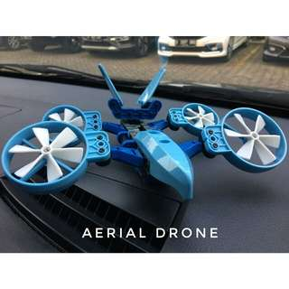 Space Explorers Aerial Drone