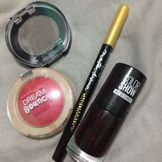 Maybelline Products ((REPRICED))