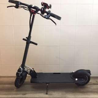 E-scooter 18ah