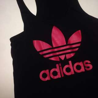 Authentic Adidas Tank Top