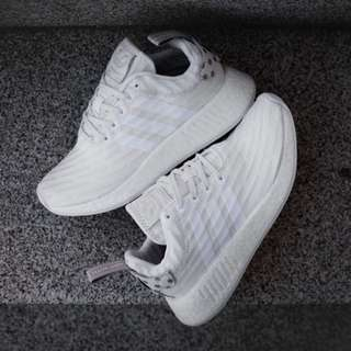 ADIDAS NMD_R2 primeknit shoes BY2245