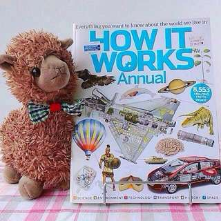 HOW IT WORKS ANNUAL 2010 (VOL 1)