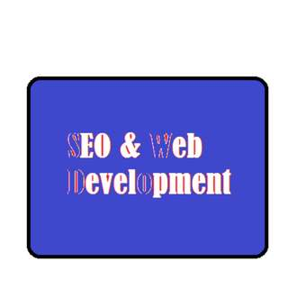 Website Development / design and SEO services
