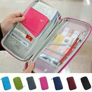 Passport Holder/Organizer