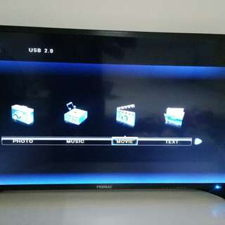 Promac 40inch LED TV repriced