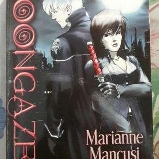 Moongazer   Marianne Mancusi