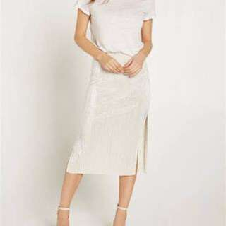 BARDOT | Midi Skirt