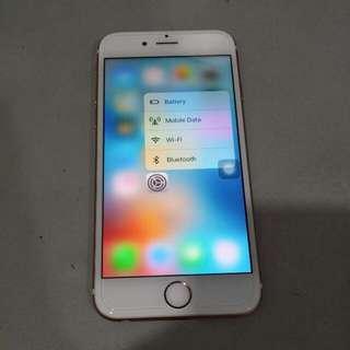 iPhone 6S 64GB Rose Gold MySet