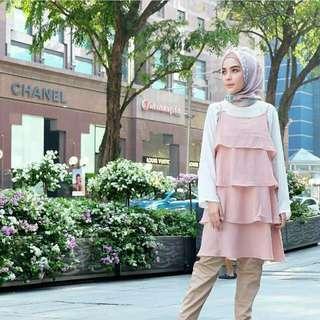 Adina Set 2in1 Tunik / Dress