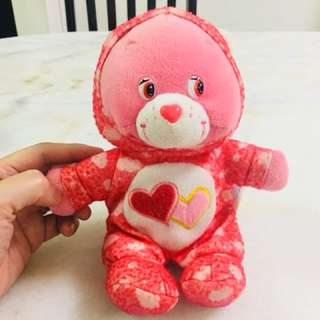 Care bear (authentic)