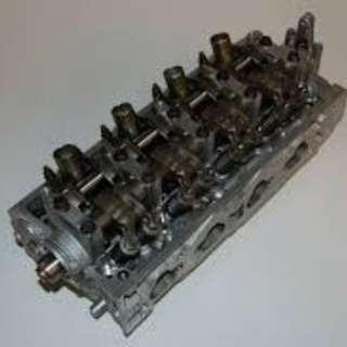 Honda civic fd 1.8 Cylinder head