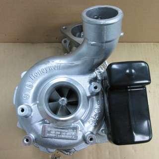 Audi Q7 2011-2012 turbo dissel
