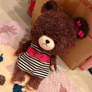 日本上學小熊🐻