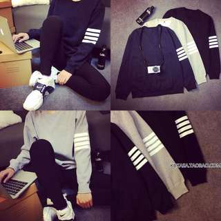 [PO]Mans Pullover Sweater
