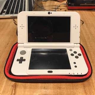 Limited Edition Fire Emblem New 3DS XL