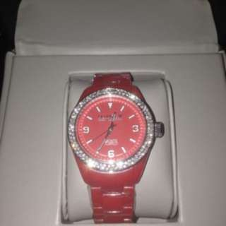 Monte Carlo Watch