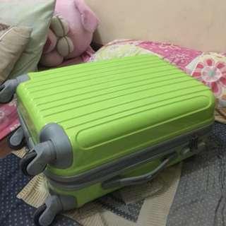 """luggage 20"""""""