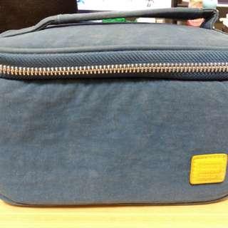 二手 Shine away 彩色魔法相機包 單眼相機包 類單包 背包 側背包