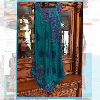 Dress cotton Bkk