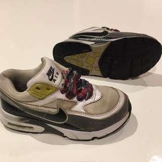 Nike (10c) Air Max