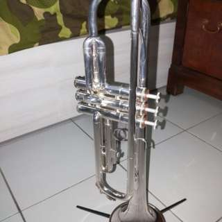 Trumpet Yamaha (student model)  - T100s