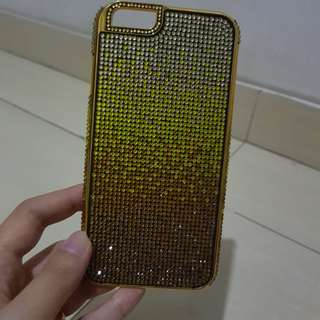 Case loly poly ip 6
