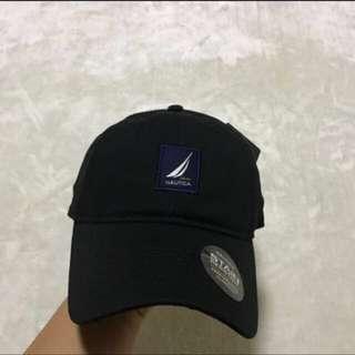Nautica Signatuee Baseball Cap