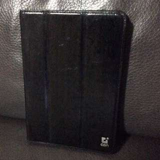 iPad mini case real leather真皮保護套