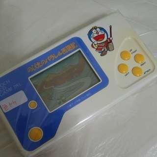 Console Doraemon Epoch LCD Handheld Game & Watch RARE jap