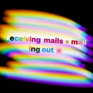 mailing helper here !!