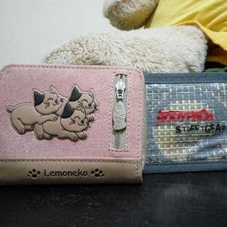 Buy 1 Get 1 Cute Wallet
