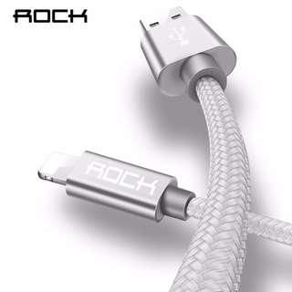 IPhone Cable IOS 10 9 Fast Charger Lighting to USB Cables Charging Cord 0.2M 1.0M 1.8M 2.1A For Mobile Phone