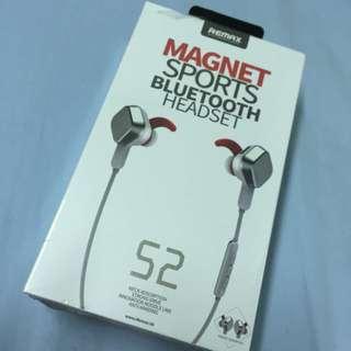REMAX RM-S2 藍芽耳機