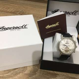 Ingersoll Automatic Watches New