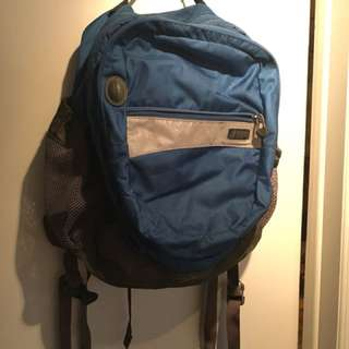 Mec Big Backpack