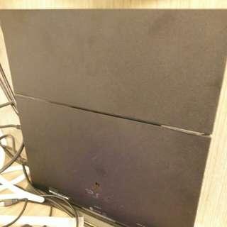 PS4 2013款 500GB