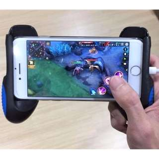 Ibooty Mobile Phone Joystick Gamepad Portable Stand for IOS , Android