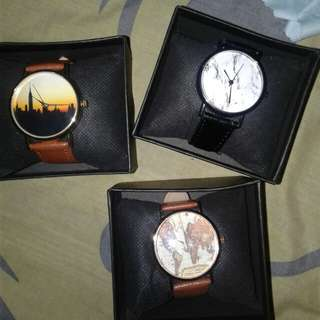Cute watches for sale!!!