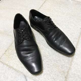 ALDO Real Leather Shoes