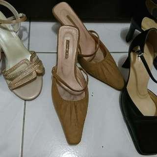 專櫃名牌鞋