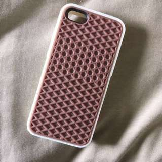 Vans Rubber Phone Case