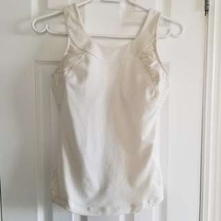 Lululemon Workout Tank Size S