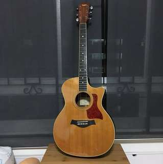 1999 Taylor 414RCE 25th Anniversary
