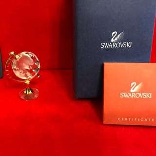 Swarovski 心痛🈹💲300 有沒有收集或收藏精美擺設的朋友,全新有禮盒🎁 有証明書, 保證正貨!!