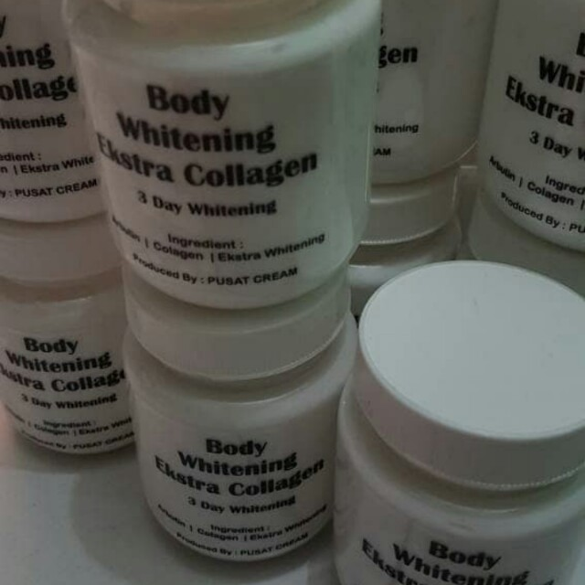 3 days whitening hand body recomended