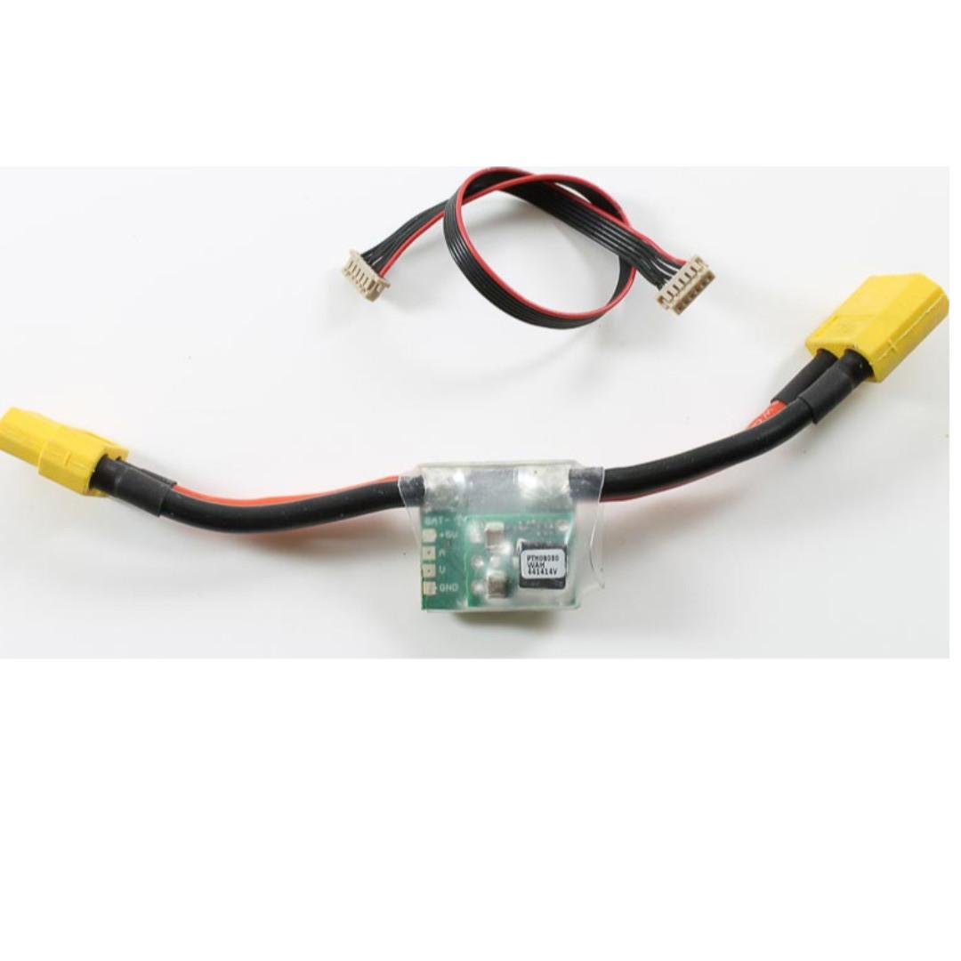 3DR Power Module w Buzzer and Safety Switch Pixhawk/PX4