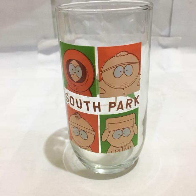 南方四賤客水杯