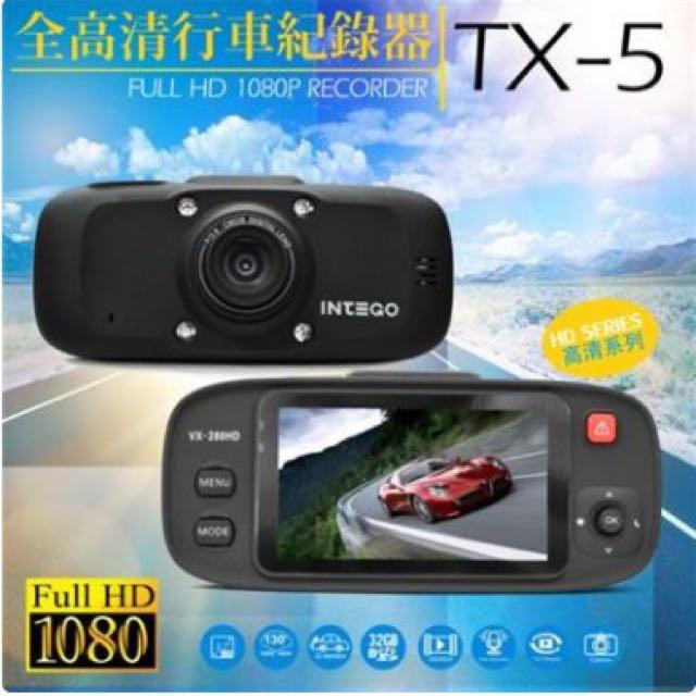 勝利者 Full HD 1080P 高清行車紀錄器