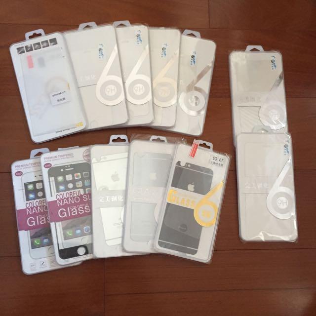 手機保護貼 I Phone 6