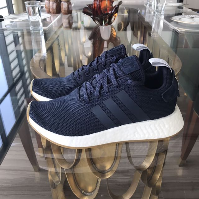 Adidas NEW RELEASE Original Runner 2 BY9316